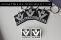 Scania V8 Pins & Sleutelhangers
