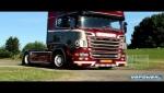 S. Verbeek - Scania V8 Lovely Sound!