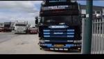 Sjaak Kentie Truckspecials 164 V8 580