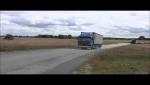 Lastbilshow Vandel 2011 Uittocht