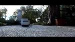 Scania 141  Nordic Roller   erster Fahrversuch