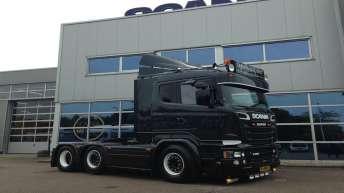Scania R520 voor René Speksnijder