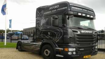 Scania R730 Demo