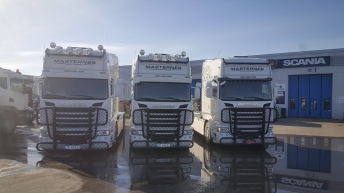 3x Scania R730 voor Masternes Gjenvinning AS (NO)