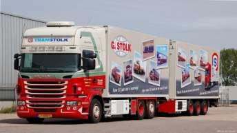 Scania R730 voor Transtolk