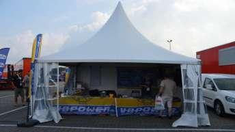 V8power.nl op het Truckstar Festival