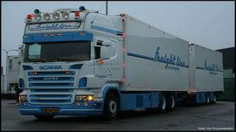 De levensloop van een Scania V8 | BV-ZH-19