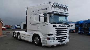 Scania Topline XL