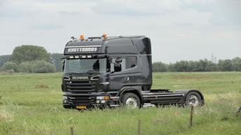 Scania R500 voor Koottrans Andelst