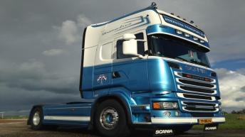 Tweedehands Scania R500 voor Hoekstra Transport BV