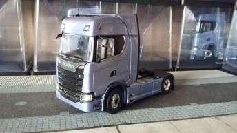 Is dit de nieuwe Scania?