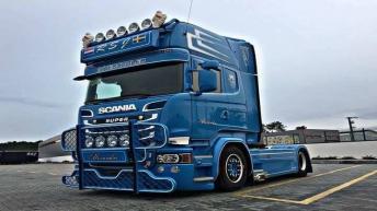 Scania R730 voor RSJ (P)