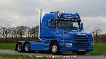 Scania Torpedo door Vlastuin