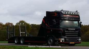 Scania V8 R560 - Middendorp Montage