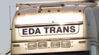 Scania R730 voor Eda Trans