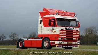 Frank de Ridder 143 500