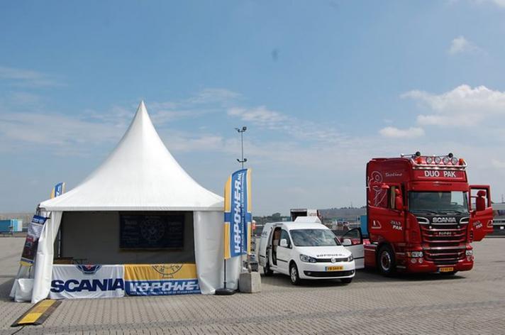 Fotos: Truckstar Festival 2013 Vr
