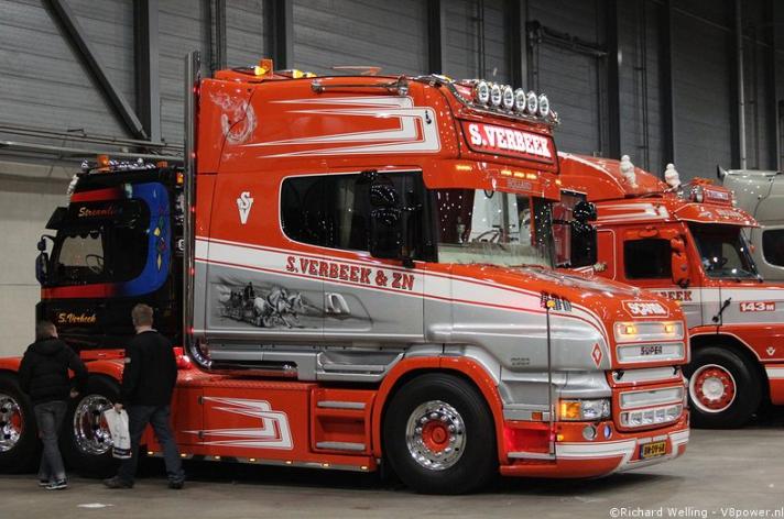Mega Trucks Festival