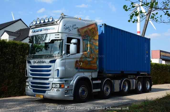 Truckshow Superbrut Nieuwmoer (B)