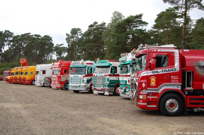 Fotos: Truckshow Zolder