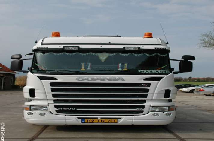 2009 RBC Transport