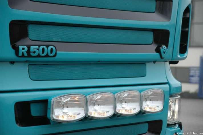 2009 Bouwman Groep R500