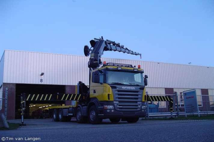 2007 P. v/d Veldt R620
