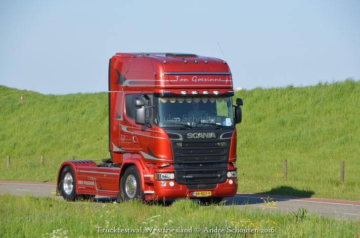 Truckshow Medemblik 2016