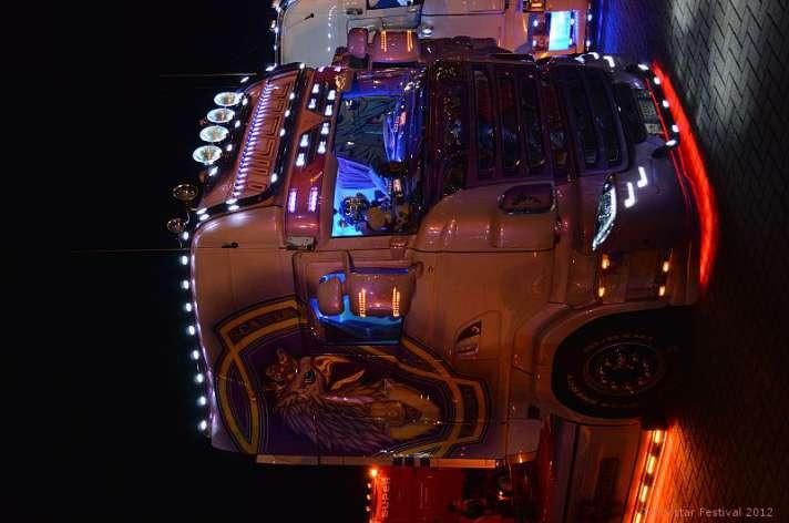 2012 Truckstar Festival Zaterdag
