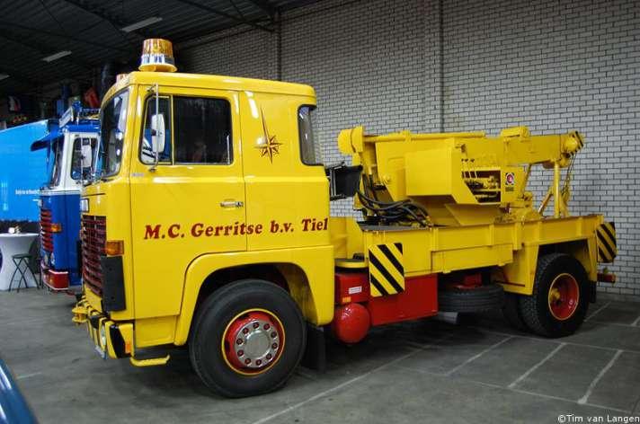 2012 M.C. Gerritse 50 jaar