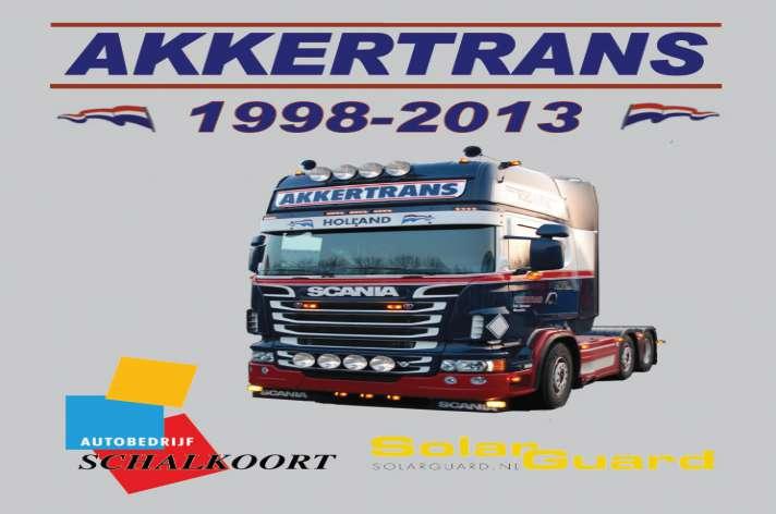 2013 Akkertrans R500/141