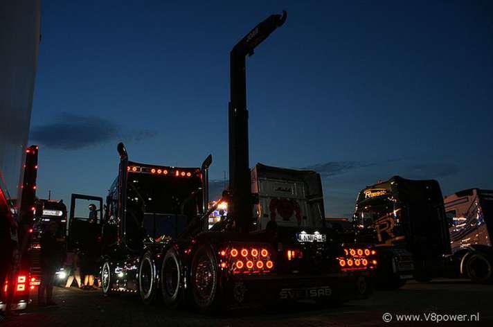 2013 Fotos: Truckstar Festival 2013 Za