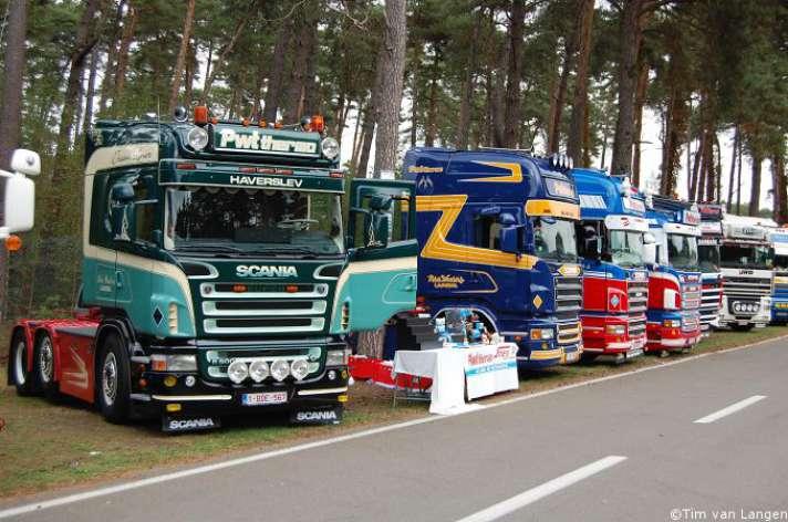 2013 Truckrace Zolder