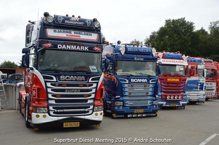 Foto's: Truckshow Superbrut