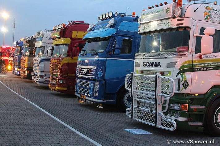 2014 Truckstar Festival