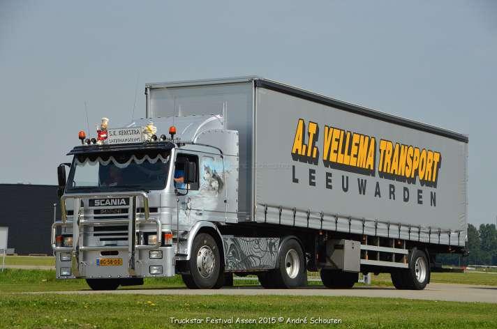 2015 Truckstar Festival Do/Vr