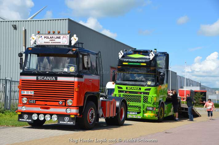 2016 Truckshow Nog Harder Lopik