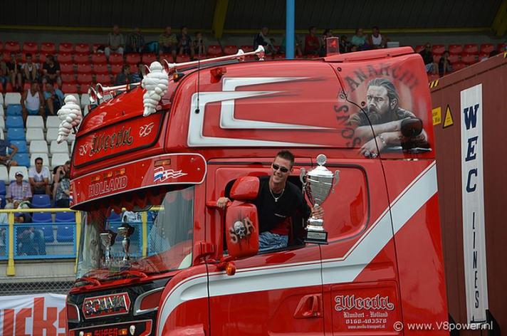 Fotos: Truckstar Festival 2013 Zo