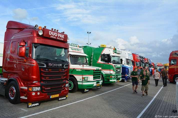 2017 Truckstar Festival