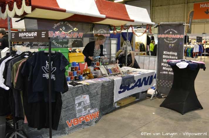 2018 Mega Trucks Festival