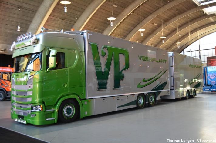 Foto's Mega Trucks Festival