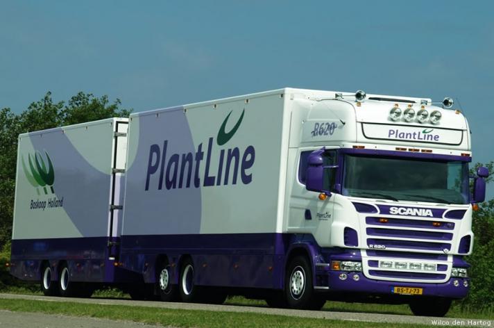 Special: Plantline R620