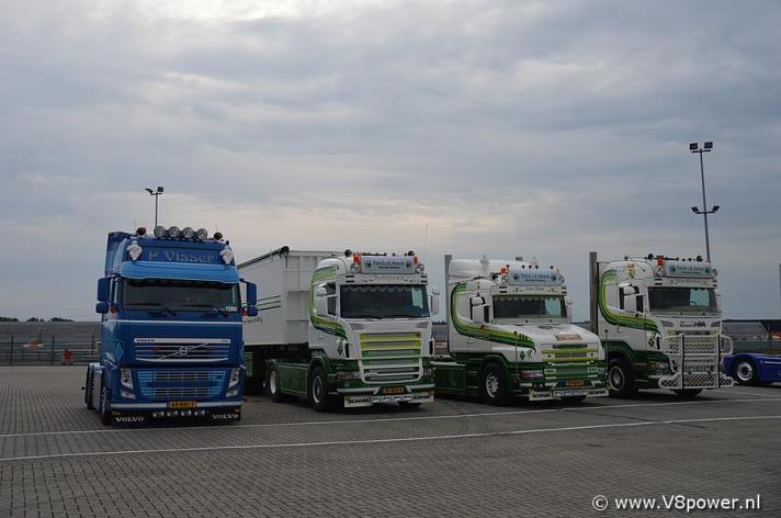 Fotos: Truckstar Festival 2014