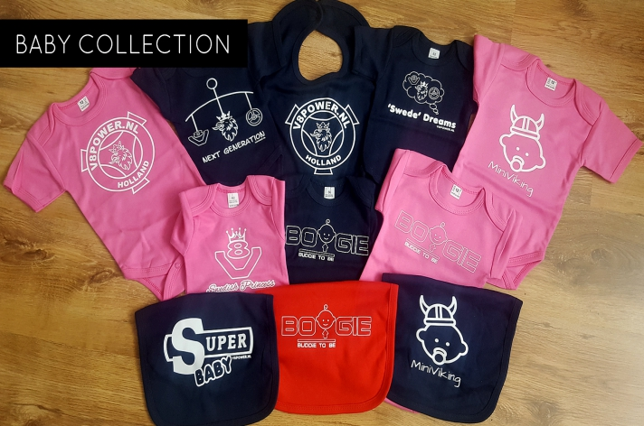 Baby collectie