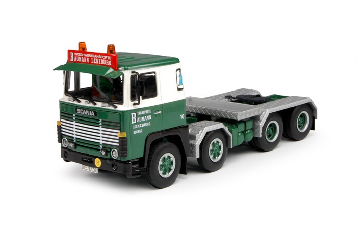 Tekno Topper - Baumann Transporte