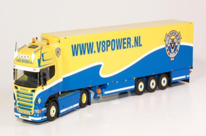 Adverteren op V8power.nl