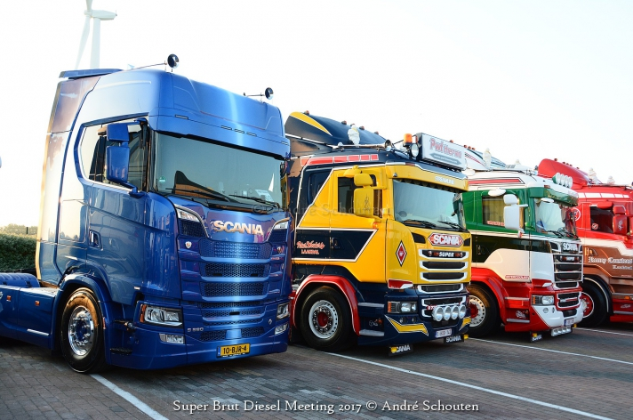 Fotoimpressie truckshow Superbrut (B)