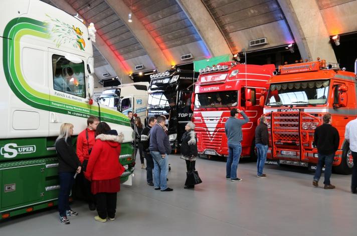 Mega Trucks Festival 2017