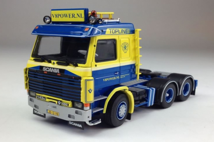 V8power.nl 143 450 schaalmodel