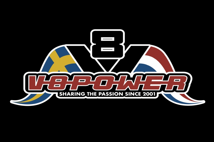 V8power 2001 - 2021